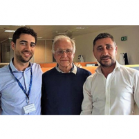 Stefano Felici, Roberto ...