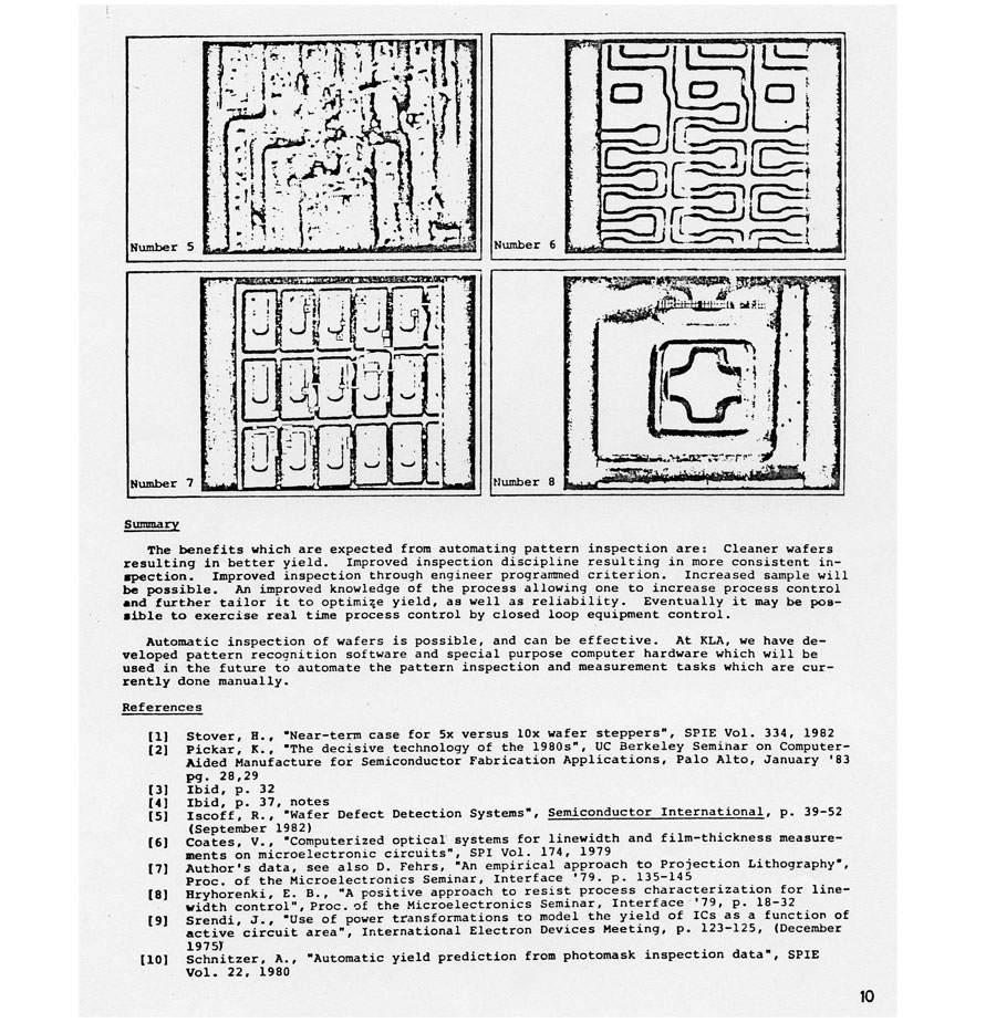 In the News: Technology, Crica 1981